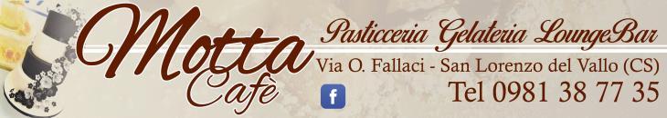 Motta Cafè Pasticceria Gelateria Lounge Bar
