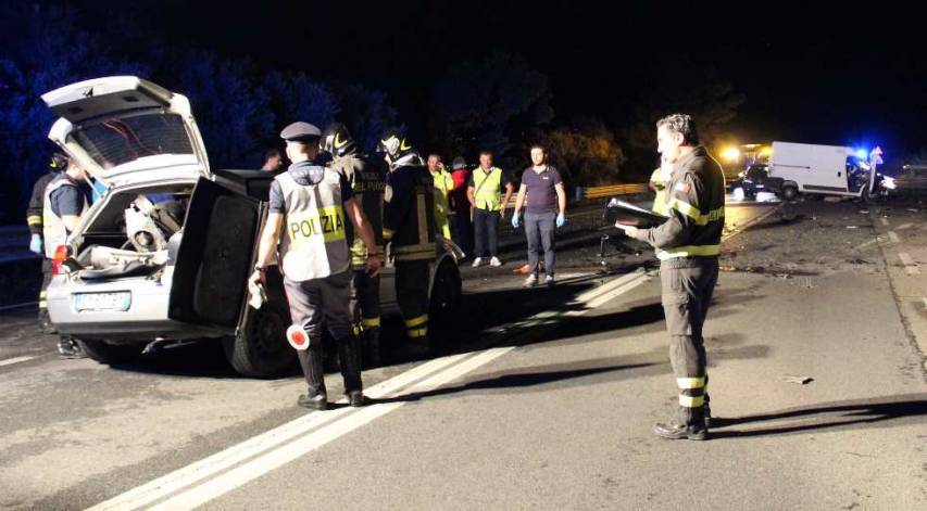 Incidente mortale sulla Ss106, perde la vita 74enne di Altomonte