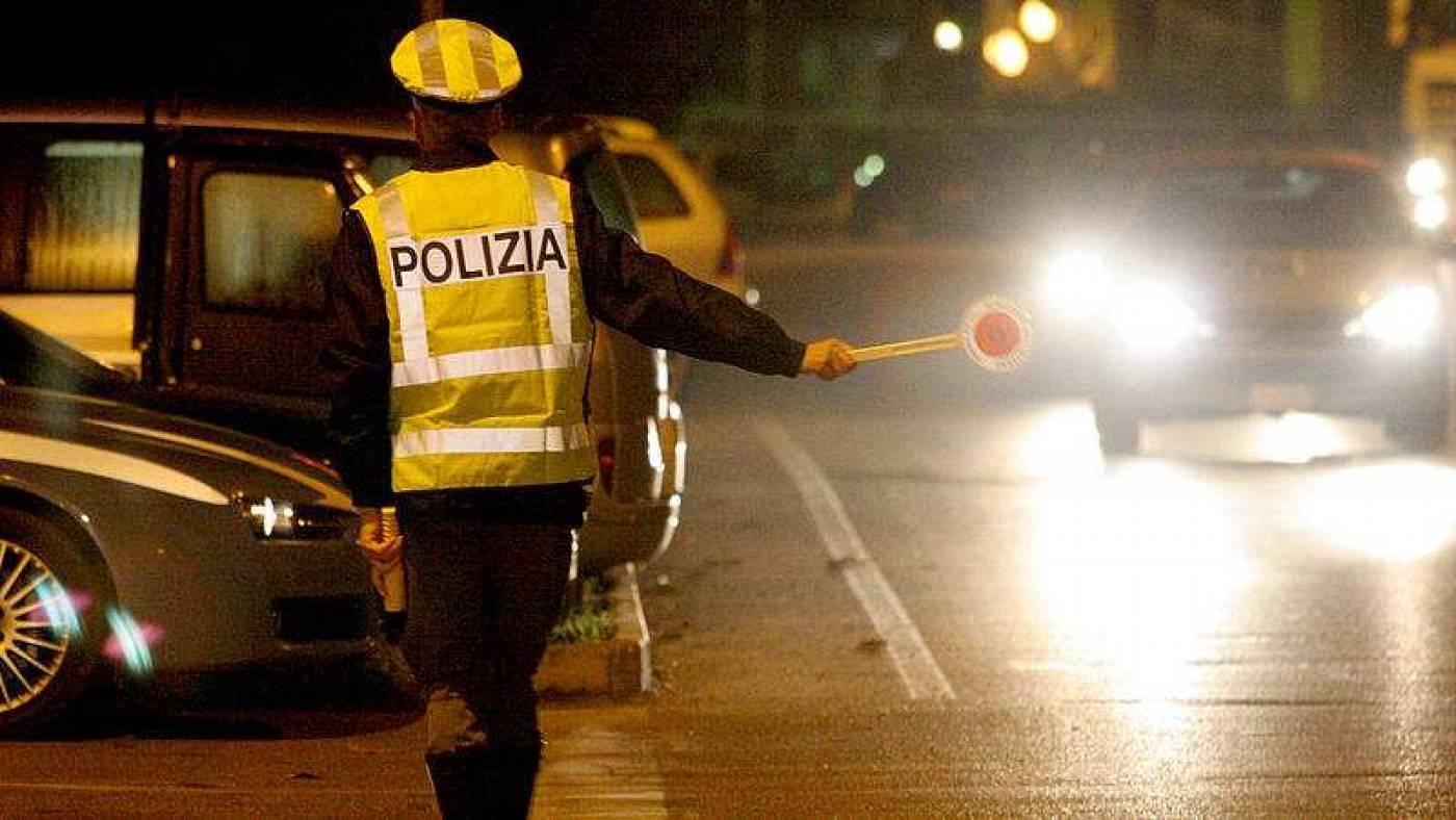 La Polizia dichiara guerra agli automobilisti sotto effetto di droghe