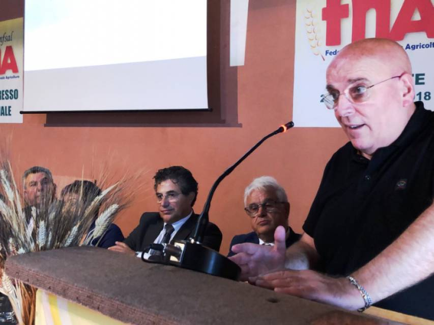 L'intervento di Oliverio ad Altomonte