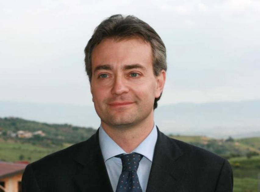 Gianluca Gallo