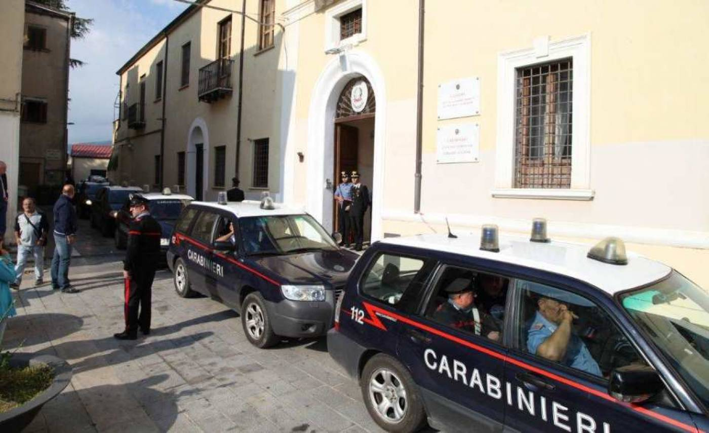 Cosenza: arrestata associazione a delinquere coinvolta anche nell'omicidio di Cocò