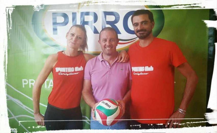 VOLLEY - Lo Sporting Club Corigliano pensa al rilancio del volley rosa