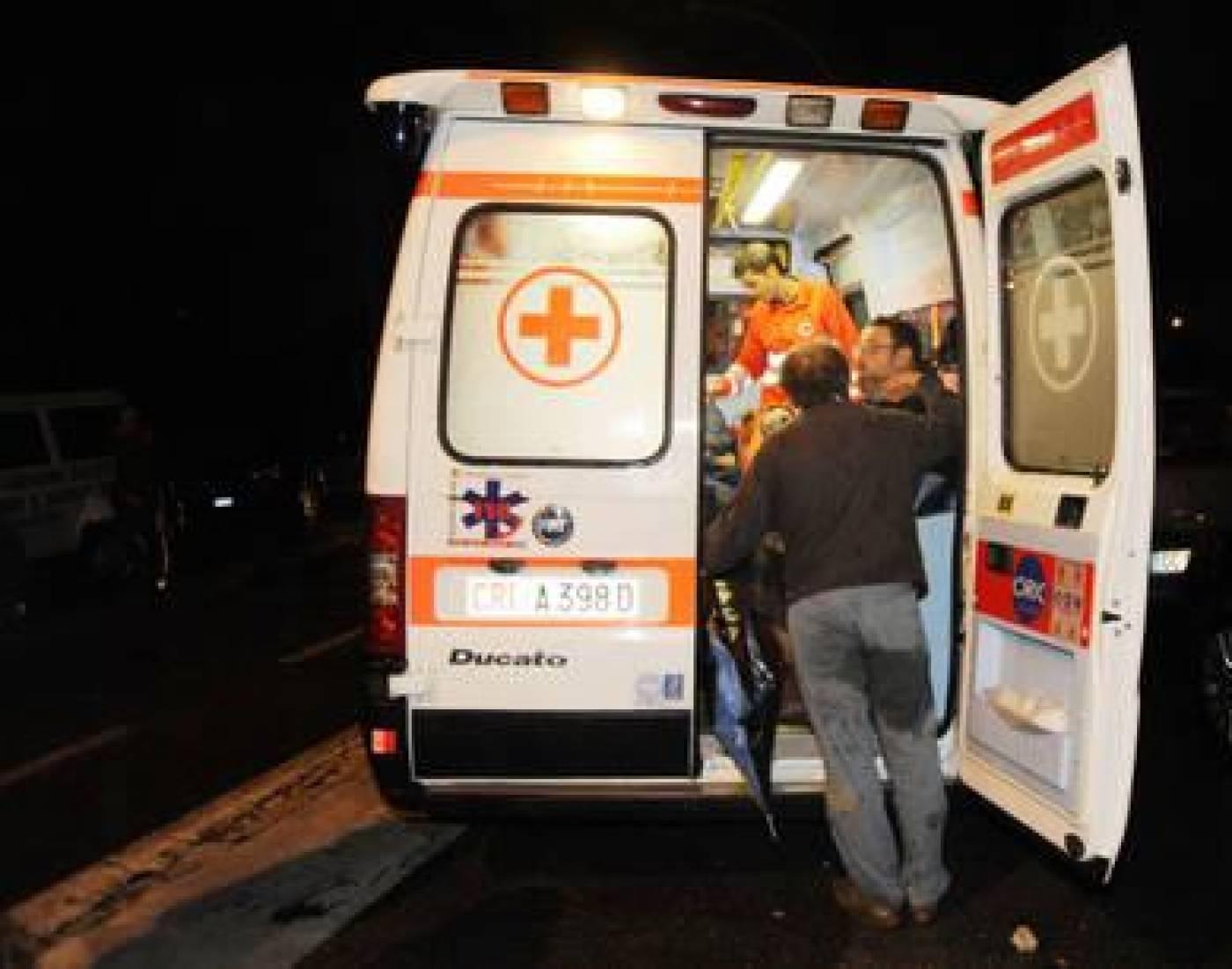 Cosenza: 16enne si decapita con la motosega, orrore a Francavilla Marittima